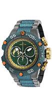 Invicta Dc Comics Aquaman Watch