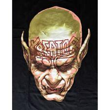 T-Shirt KREATOR Face logo - Size XL - New - Official merchandising