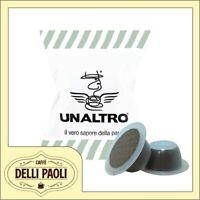 100 capsule compatibili con Bialetti Dek Deca Decaffeinata Unaltro Caffè