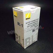 Nikon BL-1 Battery-Chamber Cover for D2H D2X Li-ion Rechargeable EN-EL4 Original