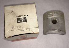 Genuine Tecumseh Gas Engine Piston 31794
