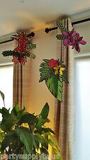 LUAU Jungle TROPICAL PLANT HANGING Party Decoration (3 COUNT) Jungle Book
