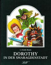 L. Frank Baum, Dorothy in der Smaragdenstadt, Emerald City of Oz, LeiV EA 2001