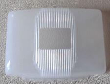 Progressive RV Trailer Dome Interior Optic Skylight Light Plastic Lens PD770