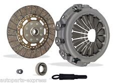 A-E HD CLUTCH KIT fits 05-13 NISSAN FRONTIER 2.5L 2500CC l4 GAS DOHC