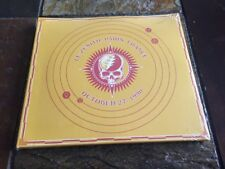 Grateful Dead 30 Trips Around the Sun - 10/27 1990 Le Zenith Paris BRAND NEW!