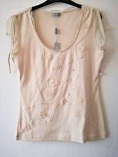 Per Una Floral T-Shirt Tops & Shirts for Women