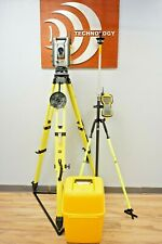 Trimble Sps710 3 Sec Robotic Total Station Tsc3 With Scs900 S6 S8 Rts