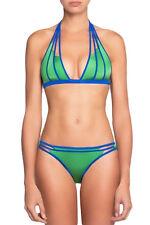 Costume Da Bagno Aperto Bikini Strappy string slim sling Swimwear Swimsuit L