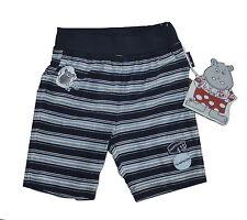 Pampolino Newborn Cotton Stripe Shorts 56cm NWT