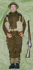 Elite Force BBI Figure Robert James 2nd British Commando Unit loose