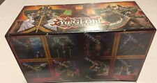 French Yugioh Legacy Of The Valiant Deluxe Edition Card Game Tcg Ccg