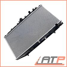 ENGINE COOLING RADIATOR HONDA CIVIC MK 2 4 88-91 ED EE EC CRX 1.3-1.6