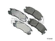 Disc Brake Pad Set fits 1988-2009 Mitsubishi Galant Eclipse 3000GT  MFG NUMBER C