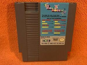 Palamedes Nintendo NES Original Authentic Retro Classic!