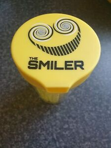 Alton Towers Smiler Ball Game Cup New Never Used