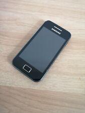 Samsung Galaxy Ace GT-S5830I - Ónix Negro (Desbloqueado) Teléfono Inteligente