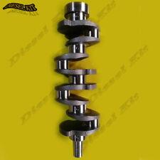 Komatsu 4D95L Engine Crankshaft For Komatsu PC60-5 PC60-6 PC60-7 PC75UU-1