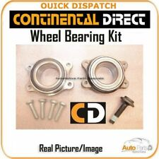 CDK6649 FRONT WHEEL BEARING KIT  FOR AUDI A8