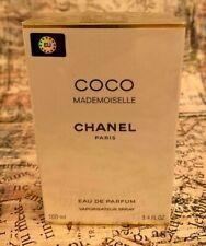 CHANEL Coco Mademoiselle Paris 3.4oz Women's Eau de Parfum New with box