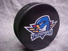 Ahl Springfield Thunderbirds (Florida Panthers) Collectors Souvenir Hockey Puck