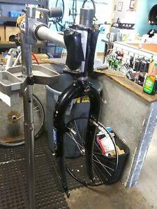 "Vintage Cannondale Pepperoni Aluminum Fork 1 1/4"" Rigid 26"" Mountain Bike 90's"