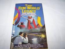 The Rim-world Legacy (Daw science fiction)