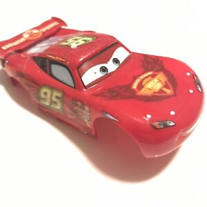 Carrera GO 1/43 Lightning McQueen No.95 Cars 3 Disney Pixar Slot Car Body