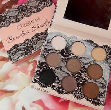 Beauty Creations Satin Boudoir - B  Palette Brand New/ Free Shipping!