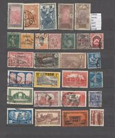 STAMPS LOT  COLONIES FRANCE USED  (L31038)