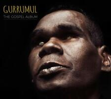 Gurrumul - The Gospel Album (NEW CD)