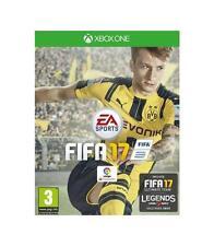 Pal version Microsoft Xbox One FIFA 17