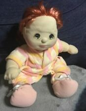 VINTAGE 1985 MATTEL MY CHILD DOLL RED HAIR BABY GIRL