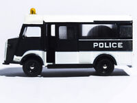 1/43 Dinky Toys 566 Atlas CAR DE POLICE SECOURS CITROEN-CURRUS DIECAST CAR MODEL
