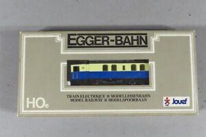 K 85417 Egger Bahn Dampftriebwagen 815 000