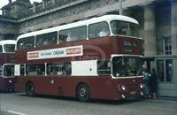 PHOTO Lothian Regional Transport Leyland Atlantean 500 MSF500P 1988 on route 41