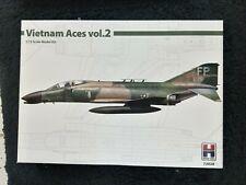 Hobby2000 1/72 72028 Vietnam Aces #2 Phantom II BNIB - FREE UK POST