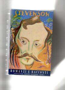 ROMANZI E RACCONTI  , Robert  Louis  Stevenson