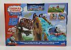Thomas & Friends Trackmaster Motorized Railway Thomas At Action Canyon NEW NIB For Sale