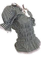 Damen-Blusen Kurzarm Damenblusen, - tops & -shirts aus Baumwollmischung