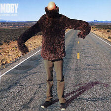 FREE US SHIP. on ANY 3+ CDs! NEW CD Moby: Extreme Ways 2 Single, Import