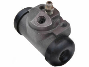 For 1969-1970 Ford Country Squire Wheel Cylinder Rear Right AC Delco 21176WK