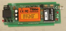 ABACOM RF-SDS Multi-Channel Ethernet-Serial RF Transceiver