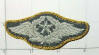 Hand Embroidered ww2 Insignia Badge Patch