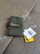 Maxpedition Urban Wallet, Foliage Green. Brand New Genuine #