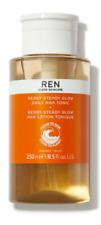 REN Ready Steady Glow Daily AHA Tonic Travel Size 1.7 oz brand new bottle