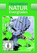 DVD * FASZINATION NATUR - Nationalpark Everglades   # NEU OVP ~