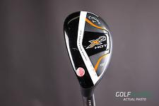 Callaway X2 Hot Pro 2014 3 Hybrid 18° Stiff LH Graphite Golf Club #3108
