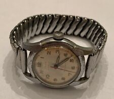 Vintage Helios 17 Jewel Men's Watch