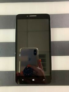 ALCATEL ONETOUCH Fierce XL(5055W) -16GB -SILVER T-MOBILE Smartphone **MINT**